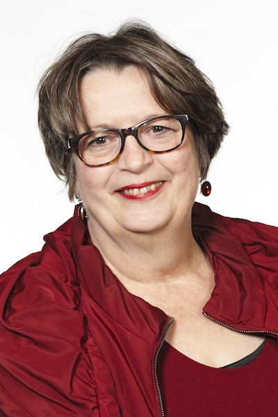 Jutta Maybaum