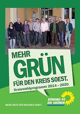 Kreiswahlprogramm-Titel