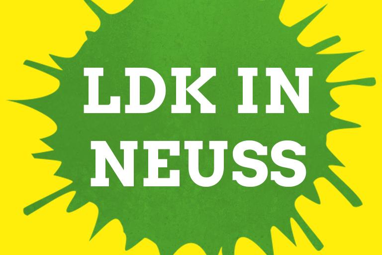 Aktuelles zur LDK in Neuss