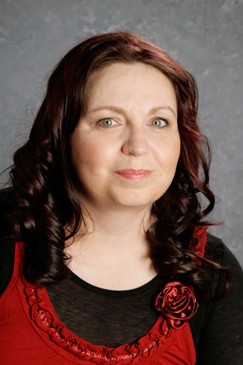 Tanja Deichmann