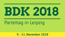 Link zur BDK-Seite Leipzig